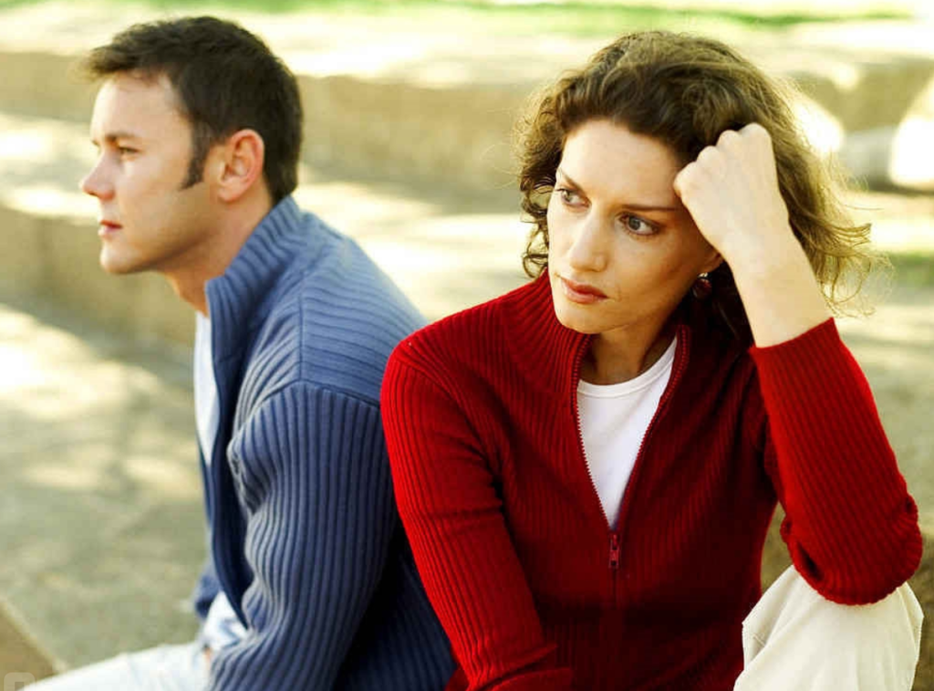 О чем не знают люди, сталкиваясь с разводом или  «подводные камни» расставания с любимыми…