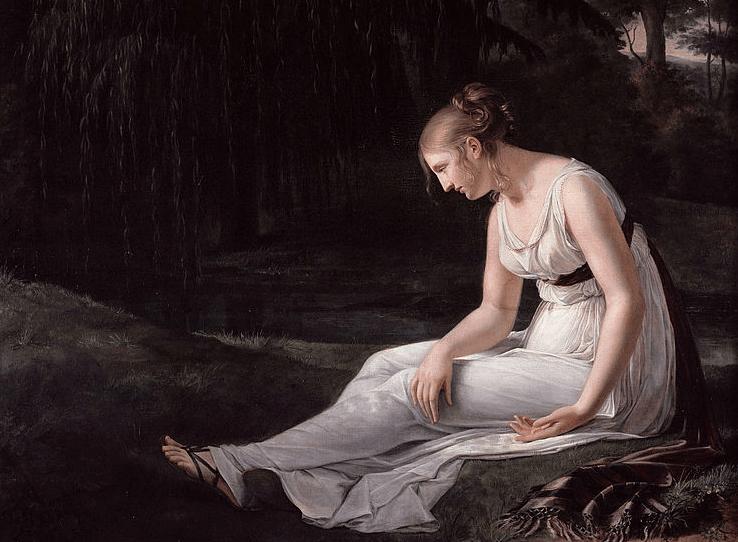 Меланхолическая депрессия: что это и каковы ее признаки.